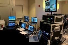 Video-station