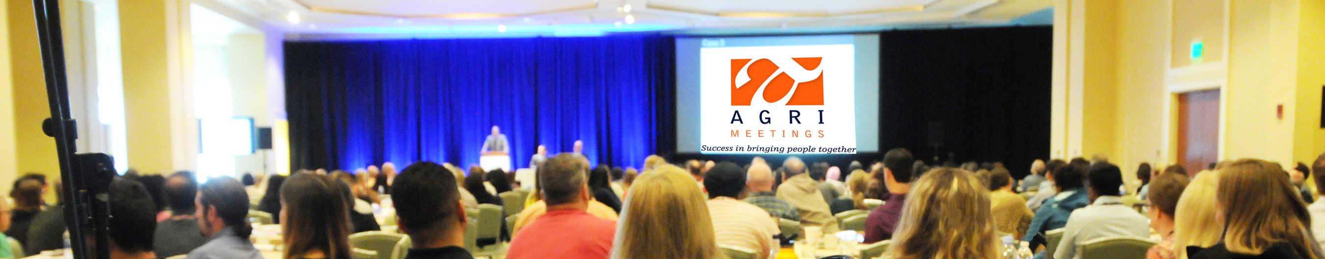 Agri Meetings