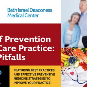 Principles of Prevention in Primary Care Practice 2020
