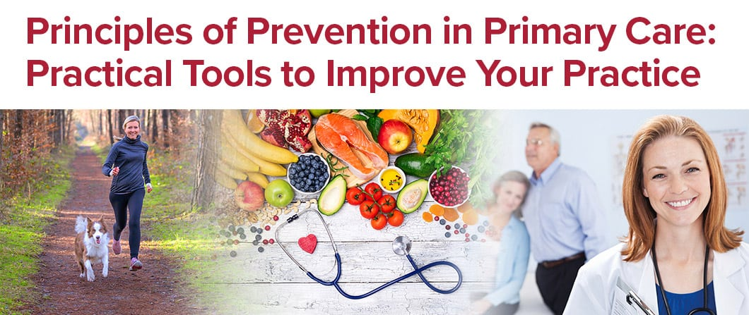 Principles of Prevention in Primary Care